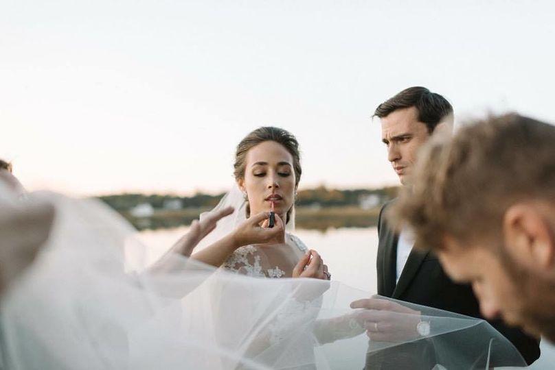 A Charleston Bride