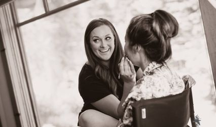 Mandy Makeup Artistry