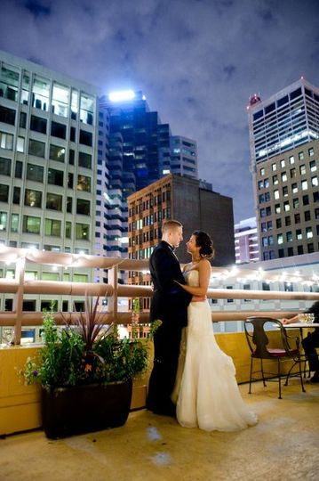 Capital club reviews ratings wedding ceremony for Columbus capitale