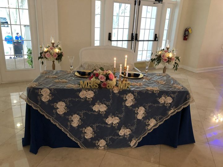 Tmx 1531852245 6089398f0bdb4b28 1531852241 21e5160b4de05e47 1531852189256 18 FF0DF764 465E 4DA Tampa, FL wedding planner