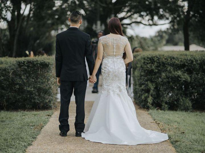 Tmx 1536159636 32128161f00f70b9 1536159635 Badd6c7cf7584d25 1536159632603 15 Fullsizeoutput 52 Tampa, FL wedding planner