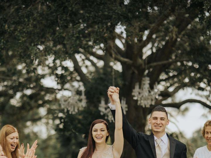 Tmx 1536159687 141acea27f1ca2a5 1536159686 A9ad1a5e6faff3ef 1536159683395 18 Fullsizeoutput 52 Tampa, FL wedding planner