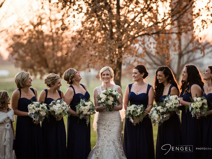 Tmx 1466792748681 Bridesmaids In Fall Lancaster, PA wedding venue