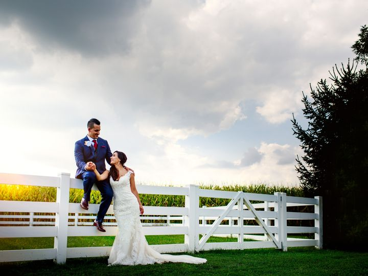 Tmx Karmapants Photography Fence 51 771566 1556253637 Lancaster, PA wedding venue