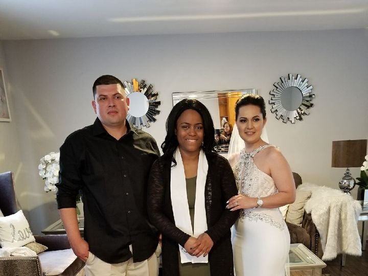 Tmx 1531389364 57ff848cfab80c64 1531389362 27cef86bac120872 1531389355801 11 5th Wedding Cerem Staten Island, New York wedding officiant
