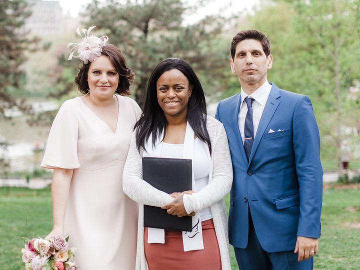 Tmx 1531389365 99a9d5b61d3c4733 1531389362 D2f356c14e3589e8 1531389355803 13 2nd Wedding Cerem Staten Island, New York wedding officiant