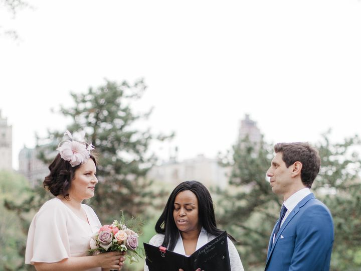 Tmx 1531389366 04aa936338555f3b 1531389362 F5bfce6ebd4d1844 1531389355805 15 2nd Wedding Cerem Staten Island, New York wedding officiant