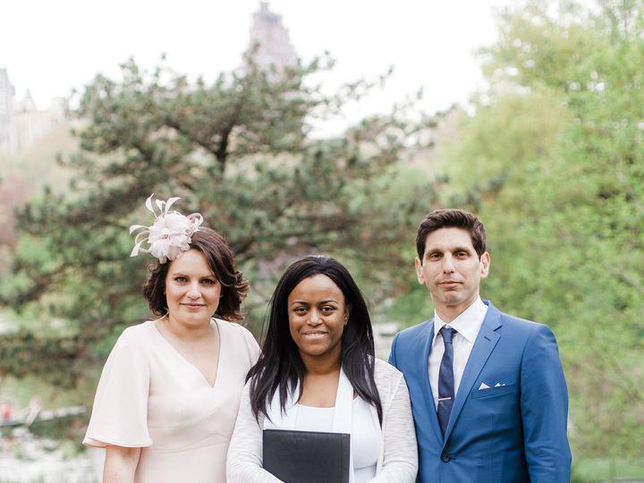 Tmx 1531389366 A7acbe6c3085ae21 1531389362 D0c844f9a7ce1dfe 1531389355802 12 2nd Wedding Cerem Staten Island, New York wedding officiant