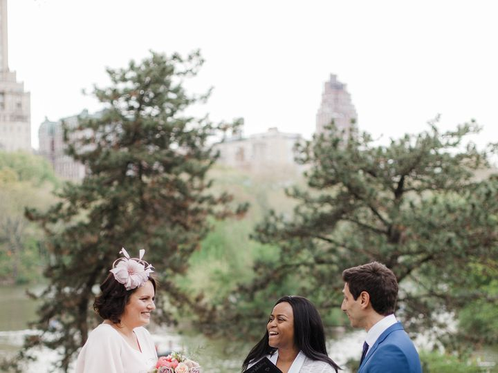 Tmx 1531389366 E46934617b55db04 1531389362 104cd716befbe5c9 1531389355804 14 2nd Wedding Cerem Staten Island, New York wedding officiant