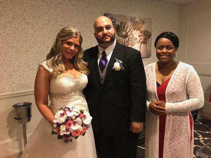 Tmx 1531752224 D506f64cf7c6edd6 1531752223 8e43c3448d87ba57 1531752222404 1 12th Wedding Cerem Staten Island, New York wedding officiant