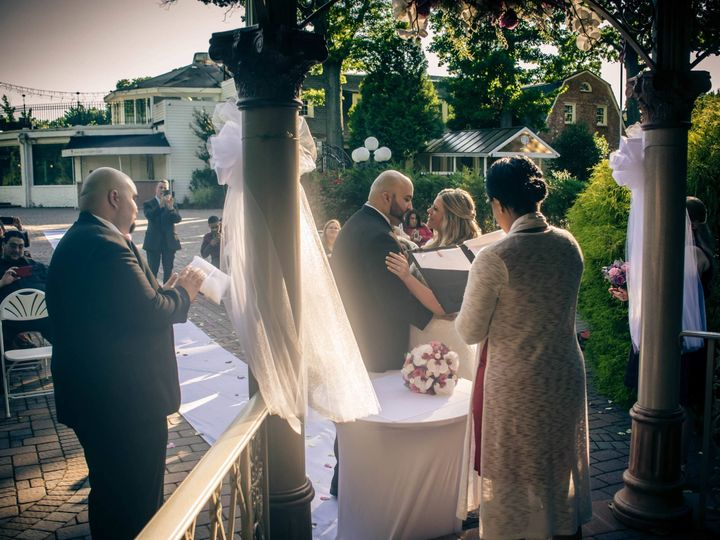 Tmx 1531973998 99c512f8e5803985 1531973996 4b57a5161be6c210 1531973995420 4 12th Wedding Cerem Staten Island, New York wedding officiant