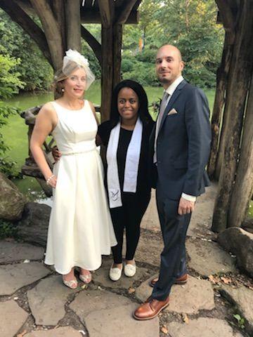 Tmx 1534395947 B6615fbcf48d52ba 1534395946 Cd310d53f0fbe4c6 1534395945149 1 22nd Wedding Cerem Staten Island, New York wedding officiant