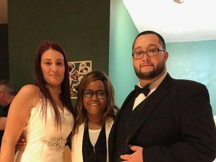 Tmx 1536465631 B8b3a88d865ad8a2 1536465630 07818e83e4ed5073 1536465630280 1 Wedding Ceremony F Staten Island, New York wedding officiant