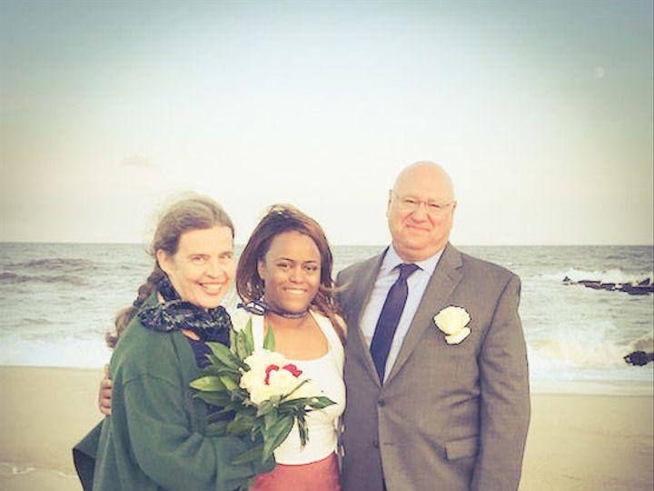 Tmx 1537645262 75451d151f8cf443 1537645261 B07b3b6e6ca1a245 1537645261157 3 Facebook Wedding C Staten Island, New York wedding officiant