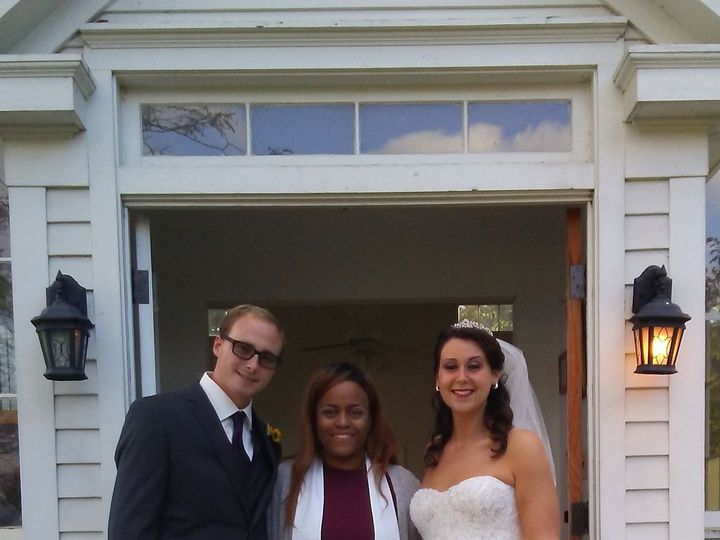 Tmx 1539529128 Ca3f01f455bbe3a1 1539529127 33ec13a3f7db7e58 1539529126952 3 Wedding Ceremony F Staten Island, New York wedding officiant