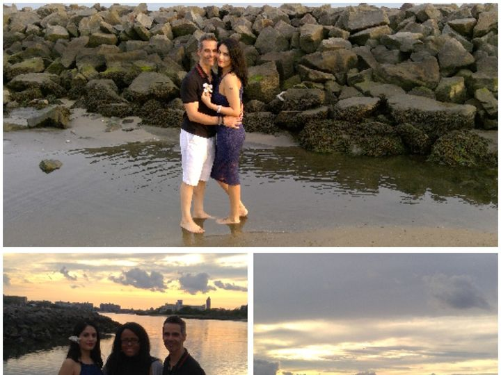 Tmx Collage8 23 2019 10 29 52 Pm 51 991566 1566811394 Staten Island, New York wedding officiant