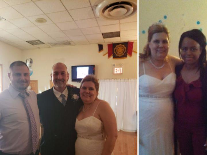 Tmx Danielle Wedding Ceremony Revised 51 991566 1556499207 Staten Island, New York wedding officiant