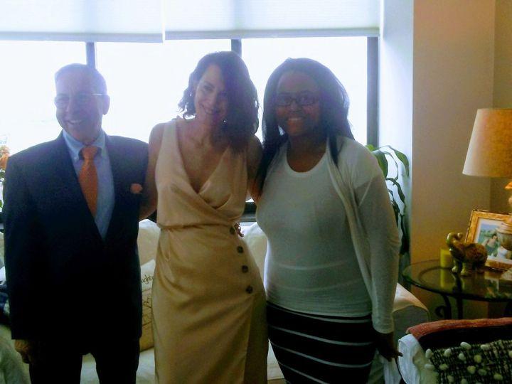 Tmx Jeanne And Frederick Wedding Photo 51 991566 1561307887 Staten Island, New York wedding officiant