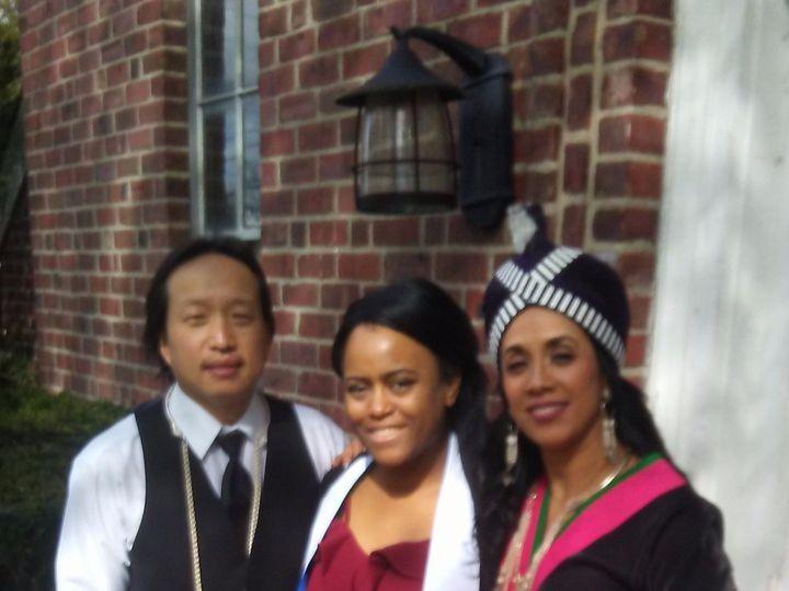 Tmx Melanie Wedding Ceremony 51 991566 1556496053 Staten Island, New York wedding officiant