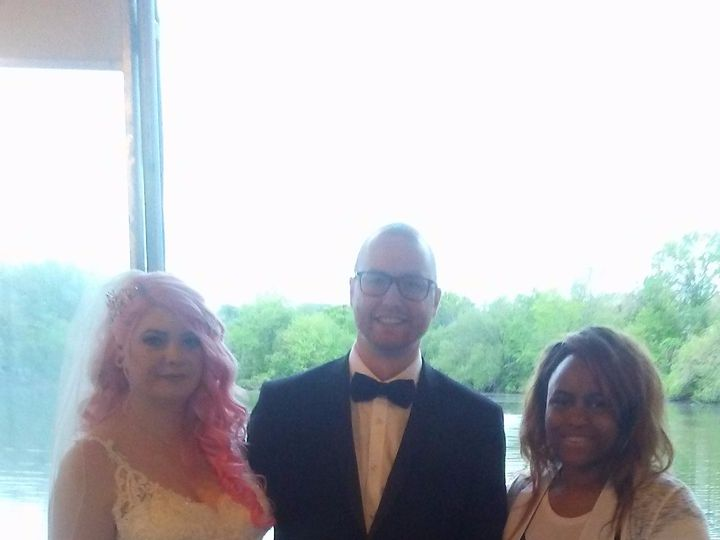 Tmx Scott And Teresa Wedding Ceremony 51 991566 1557677131 Staten Island, New York wedding officiant