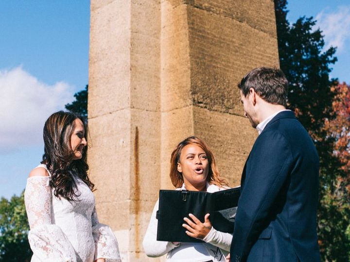 Tmx Wedding Ceremony For Egest And Sara 51 991566 Staten Island, New York wedding officiant
