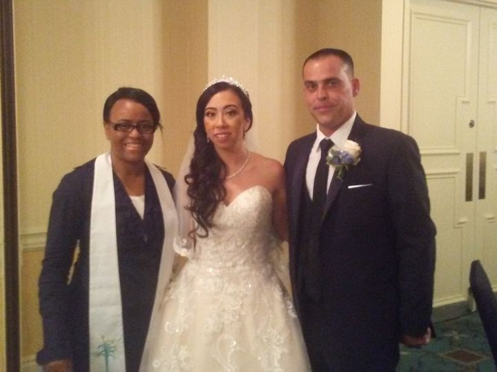 Tmx Wedding Ceremony For Jennifer And Timothy 51 991566 1560663829 Staten Island, New York wedding officiant