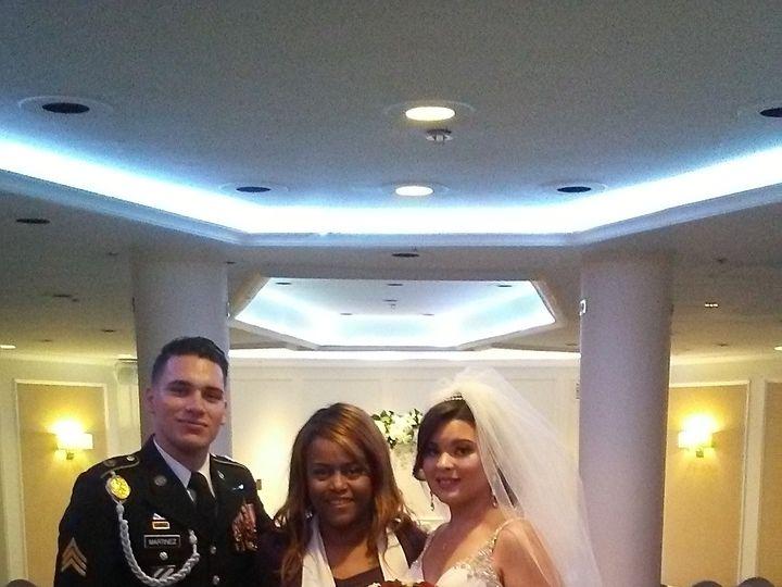 Tmx Wedding Ceremony For Jordan And Naomi 51 991566 Staten Island, New York wedding officiant