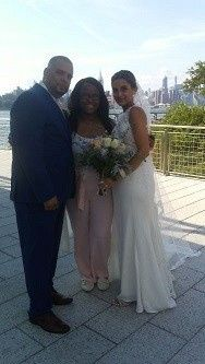 Tmx Weddingwirre Anthony And Margarita Wedding Ceremony 2 51 991566 1563679784 Staten Island, New York wedding officiant