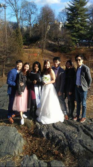 wedding ceremony for tony and zoe 51 991566 v1