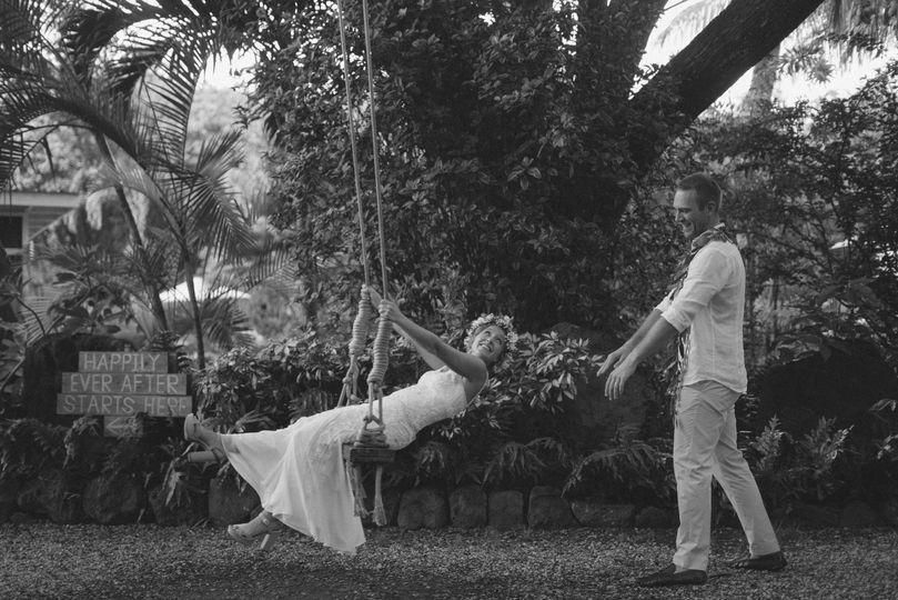 Laulu Palms Wedding