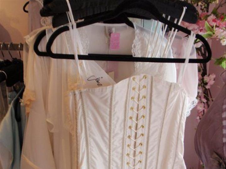 Tmx 1246386457620 P5290074 Hingham wedding dress