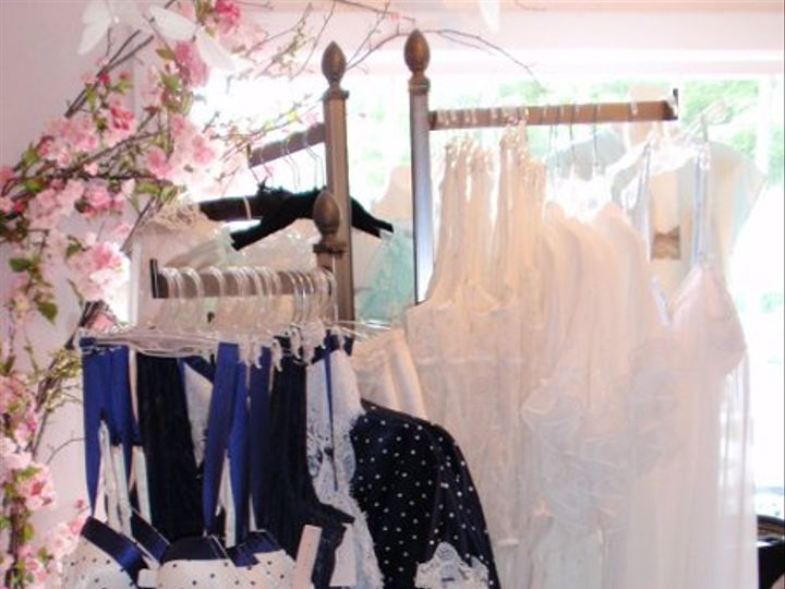 Tmx 1246386939510 P6300103 Hingham wedding dress