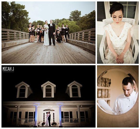 Julie + Alex Wedding || Ann Arbor, Michigan || Micah J Photography || Los Angeles Wedding...