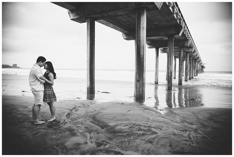 ucsd engagement sandy and jon micah j photography