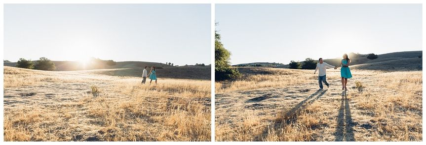 los angeles engagement oc engagement lay and tom m