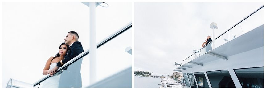 electra cruises eternity yacht newport beach sadao