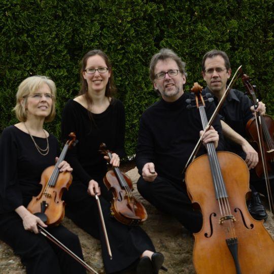 The Classic String Quartet