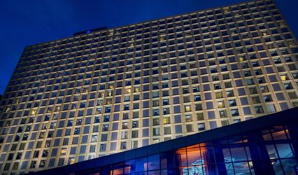 Wyndham Grand Pittsburgh 1