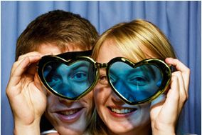 Hotshotz photo booth rentals