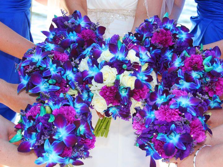 Tmx 1342704856250 Malone6 Ruskin wedding florist