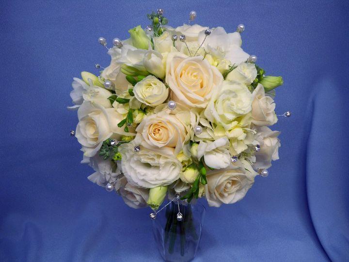 Tmx 1342704920724 BRIDE2k Ruskin wedding florist