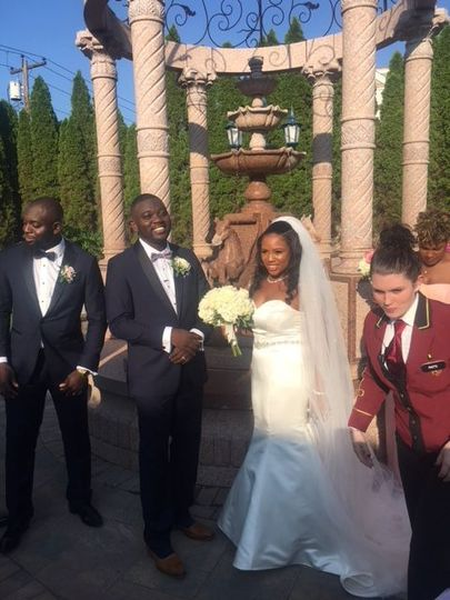 Laura & John's Wedding