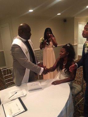Tmx 1510588087422 Demetrius3 Bronx, NY wedding officiant