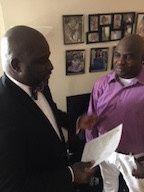 Tmx 1512409842749 Img5636 Bronx, NY wedding officiant