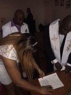 Tmx 1512409867496 Img5755 Bronx, NY wedding officiant