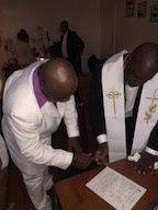 Tmx 1512409873283 Img5757 Bronx, NY wedding officiant