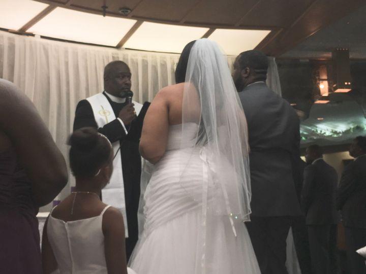 Tmx 1519089640 Ac58ec16f5c92b19 1519089639 6397fe882029024c 1519089635133 8 IMG 0629 Bronx, NY wedding officiant