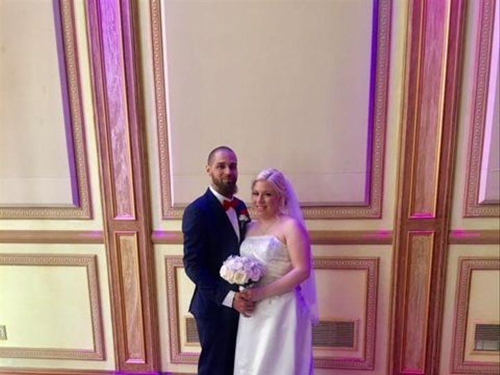 Tmx 1523569599 2ab2b0c8d35b5b5b 1523569599 D76c3ac4badcacb5 1523569598660 2 Eric   Jenna P2 Bronx, NY wedding officiant