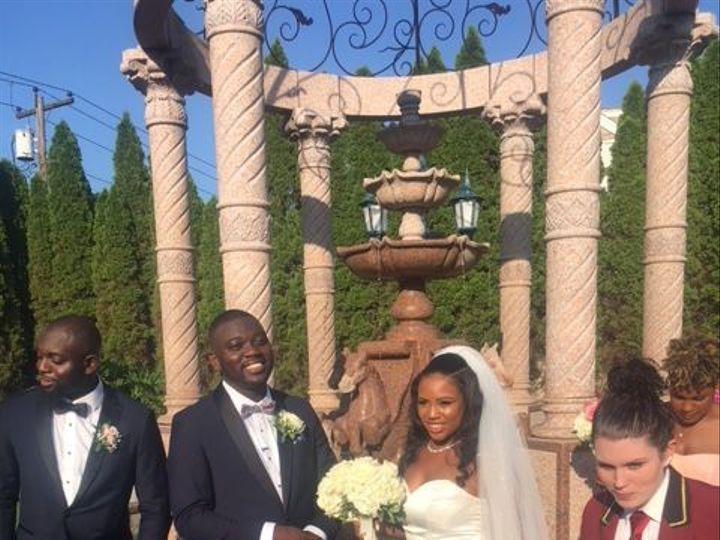 Tmx 1532973393 807f4a2e276eebcb 1532973392 055427442730b91d 1532973392219 1 Weding Pic 1 Bronx, NY wedding officiant
