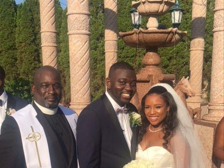 Tmx 1532973404 64fe4c89e6cc1d6c 1532973404 E867c9fa038bdb58 1532973404009 2 Wedding Pic 2 Bronx, NY wedding officiant